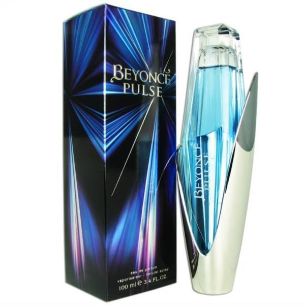 Beyonce Pulse EDP 100 ml Női női parfüm