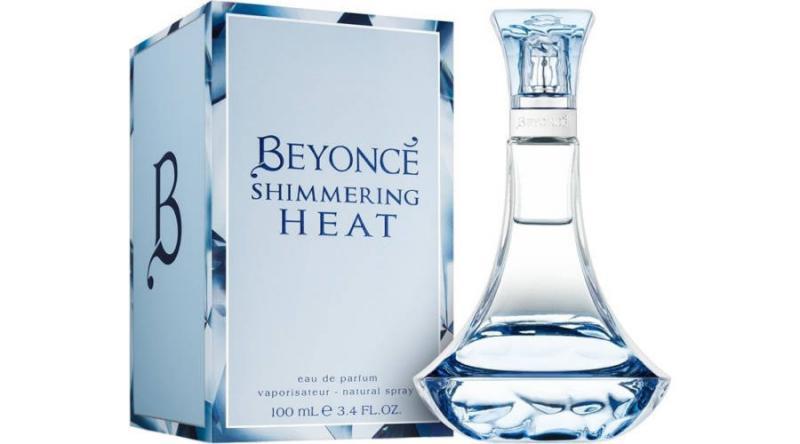 Beyoncé Shimmering Heat EDP 100ml Női Parfüm