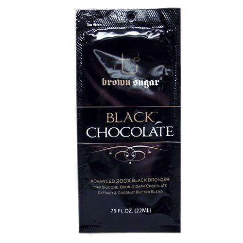 Black Chocolate 200x 22ml