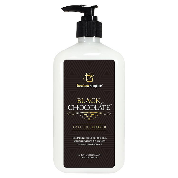 BLACK CHOCOLATE TAN EXTENDER 530ml