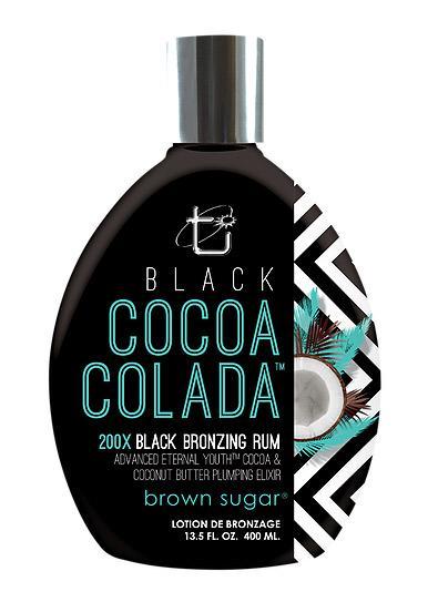 BLACK COCOA COLADA 200x 400ml 2018. Új!