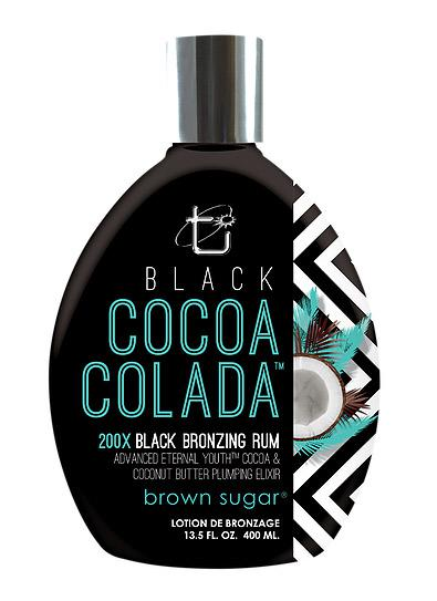 BLACK COCOA COLADA 200x 400ml