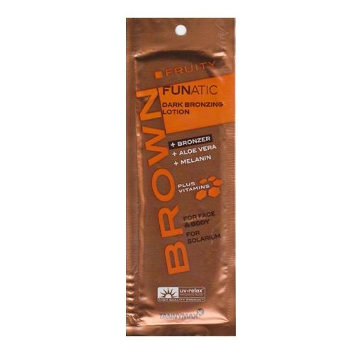 Brown Fruity Funatic 15 ml