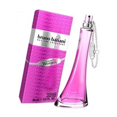 bruno banani Made for Women EDT 60ml Női parfüm