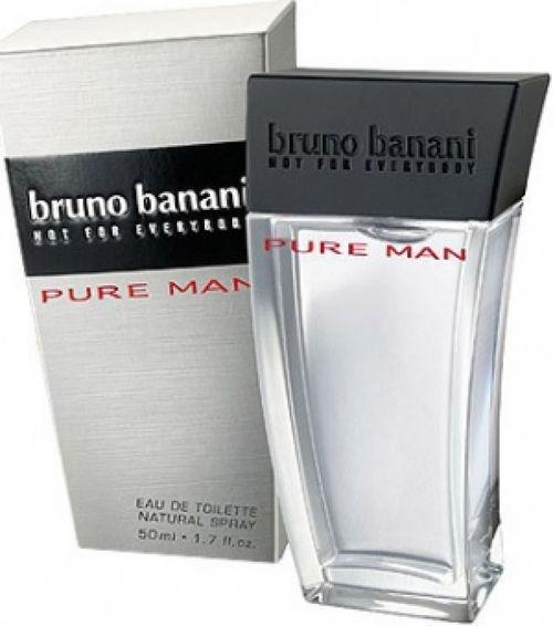 bruno banani Pure Man EDT 30ml Férfi parfüm