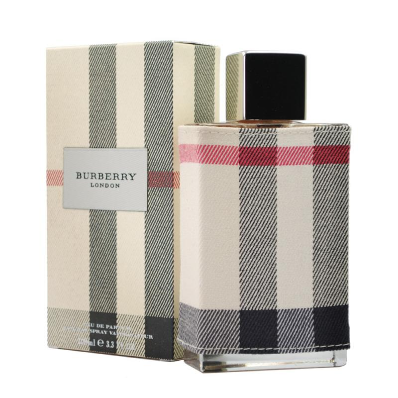 Burberry London EDP 100 ml Női parfüm
