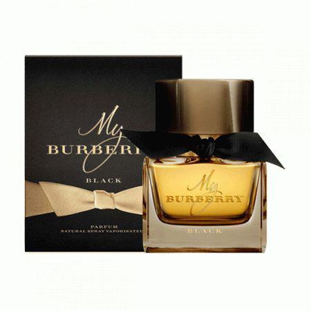 Burberry My Burberry Black EDP 50ml női parfüm