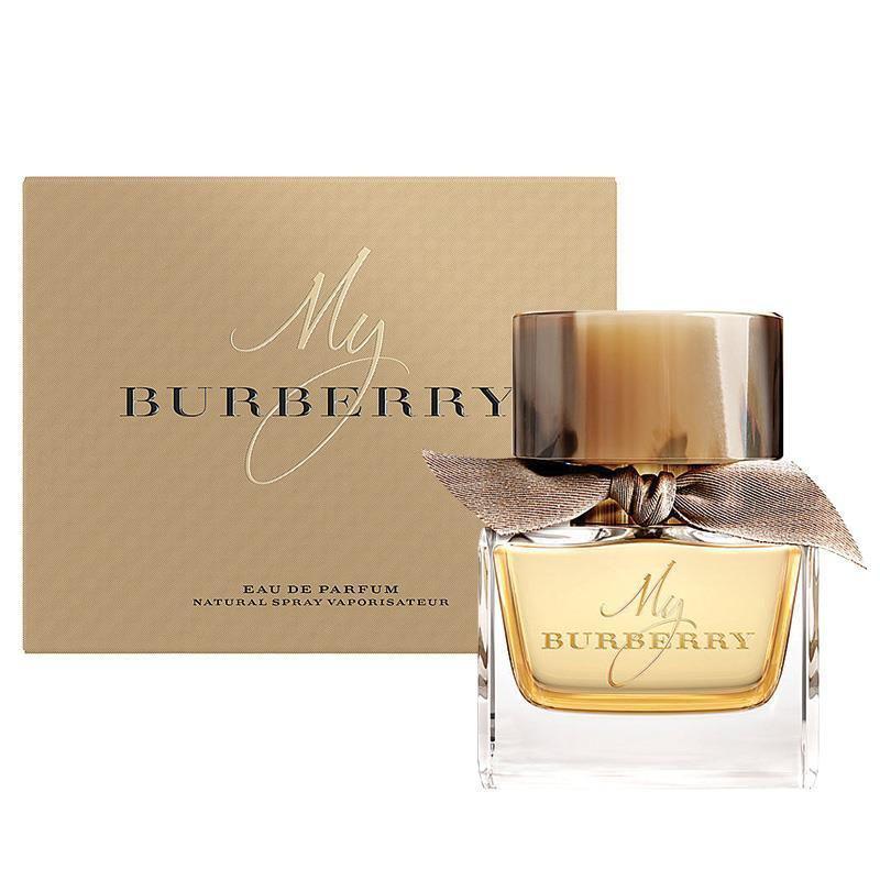 Burberry My Burberry EDP 30ml Női parfüm