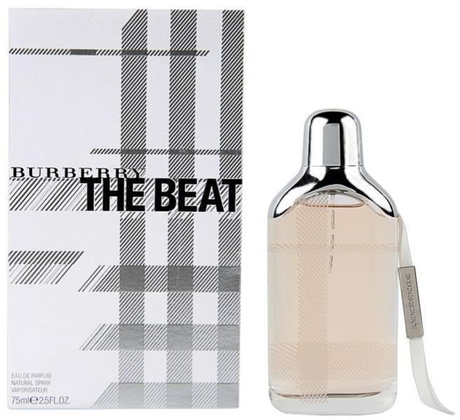 Burberry The Beat EDP 50 ml Női parfüm