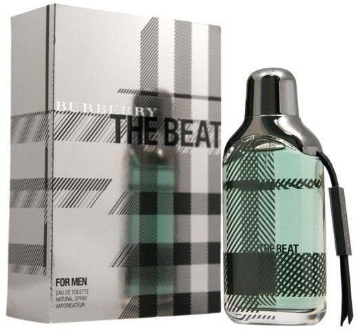 Burberry The Beat for Men EDT 50ml Férfi parfüm