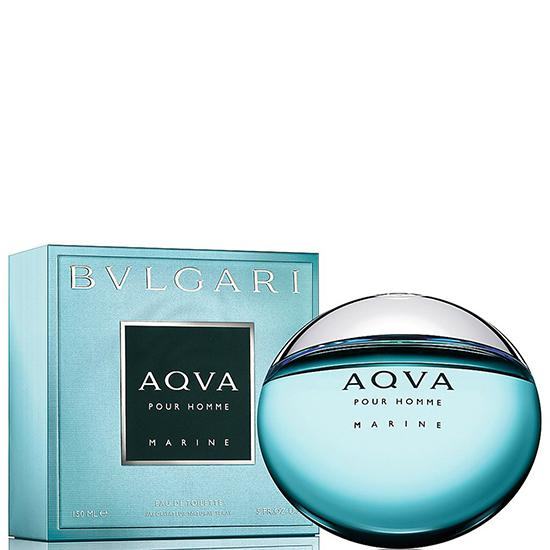 Bvlgari Aqua Marine Pour Homme EDT 50 ml Férfi parfüm