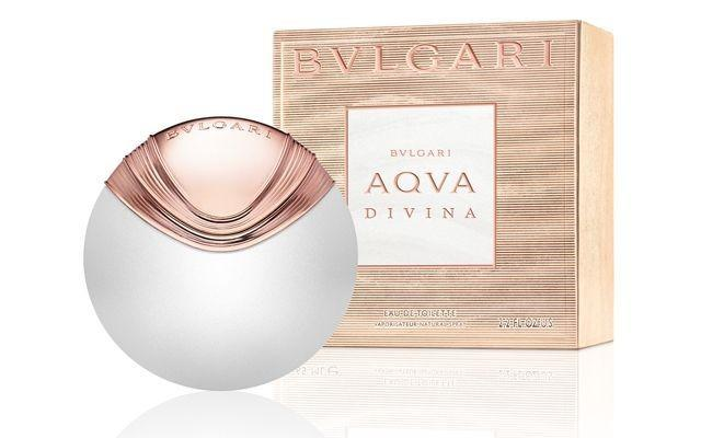 BVLGARI - AQVA DIVINA (40ML) - EDT Női parfüm