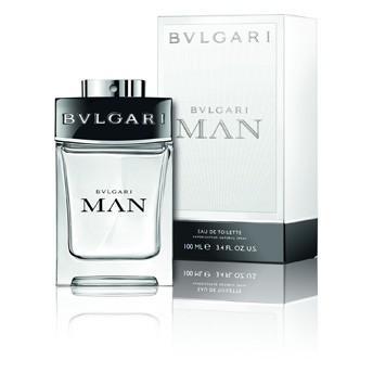 Bvlgari Bvlgari Man 2010 EDT 100 ml Férfi parfüm