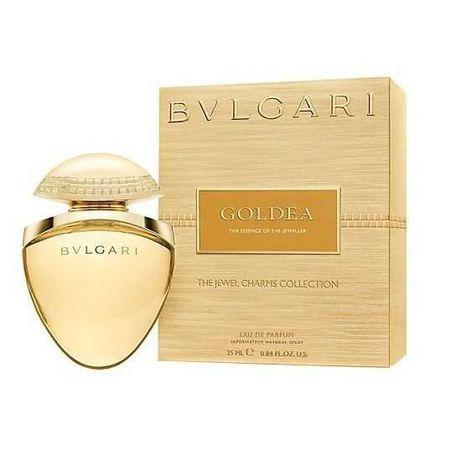 Bvlgari Goldea EDP 25 ml Női parfüm