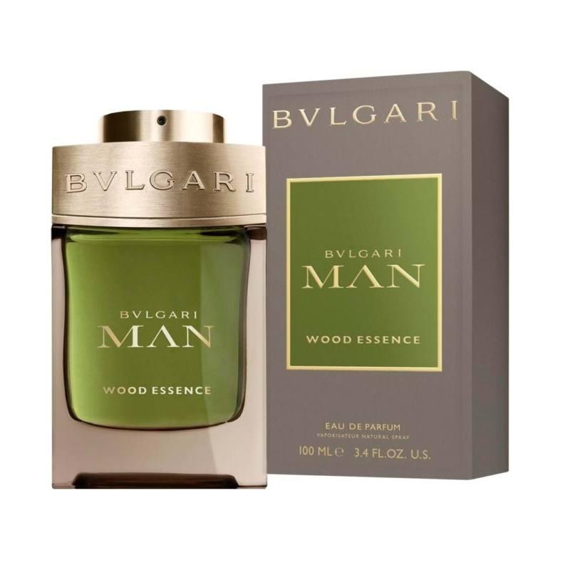 BVLGARI MAN WOOD ESSENCE EDP 60ML Férfi parfüm