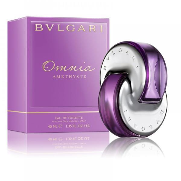 BVLGARI - OMNIA AMETHYSTE (65ML) - EDT Női parfüm