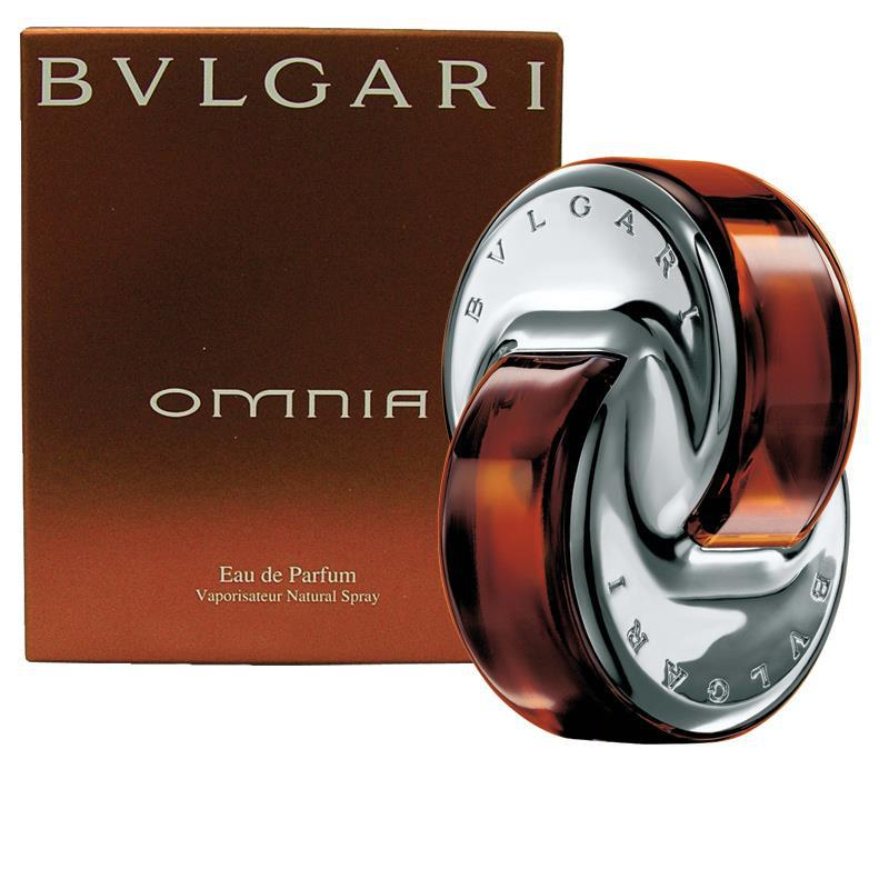 Bvlgari Omnia EDP 65 ml Női parfüm