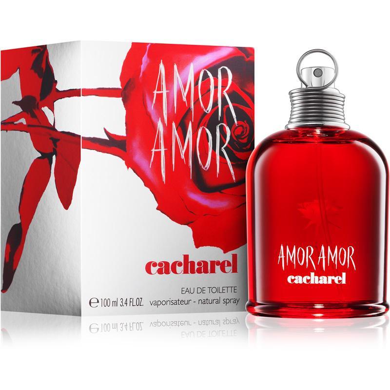 CACHAREL - AMOR AMOR (50ML) - EDT Női parfüm
