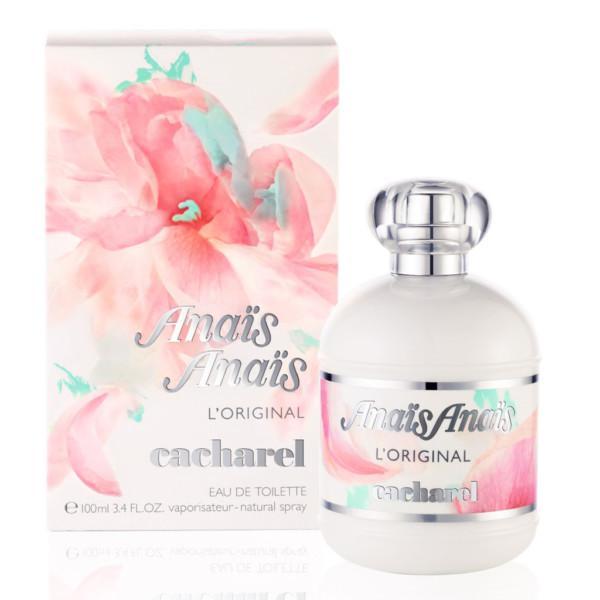 Cacharel Anais Anais L'original EDT 100 ml Női parfüm