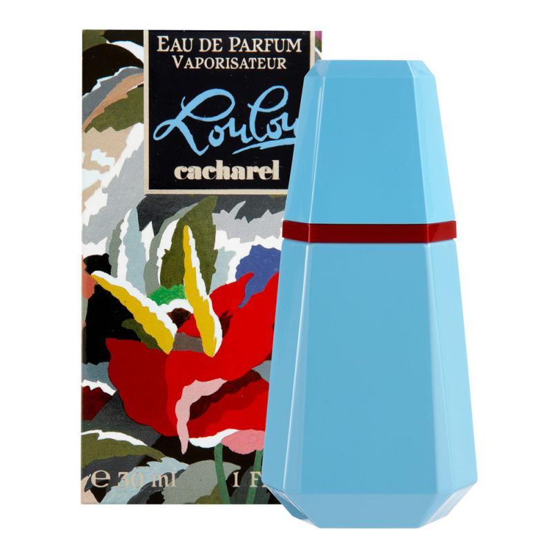 CACHAREL - LOU LOU (30ML) - EDP Női parfüm