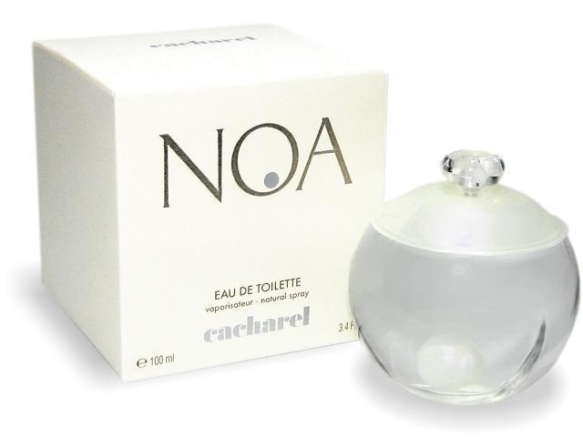 Cacharel Noa EDT 50ml Női parfüm