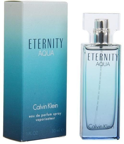 Calvin Klein Eternity Aqua 2012 New EDP 50 ml Női parfüm