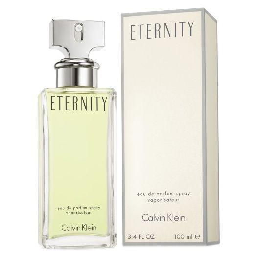 Calvin Klein Eternity EDP 50 ml Női parfüm