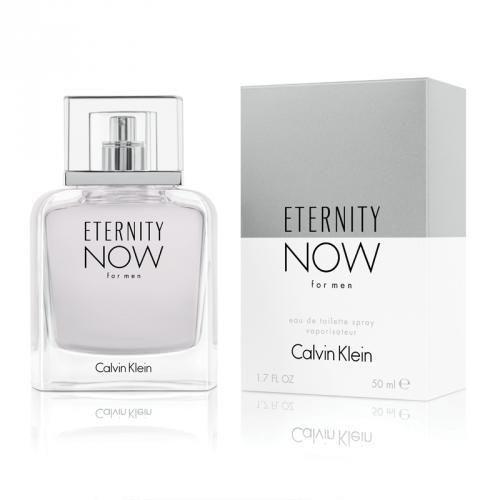 8beff4da61 Calvin Klein Eternity Now EDT 100 ml Férfi parfüm