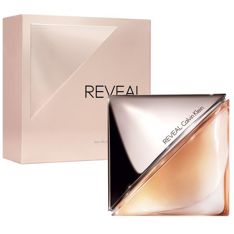 Calvin Klein Reveal EDP 100 ml Női parfüm