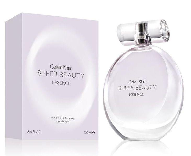 Calvin Klein Sheer Beauty Essence EDT 100 ml Női parfüm