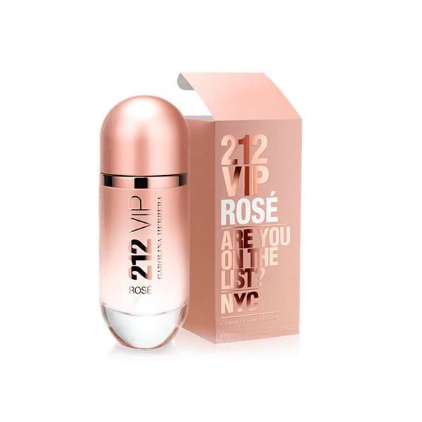 Carolina Herrera 212 VIP Rose EDP 30 ml Női parfüm