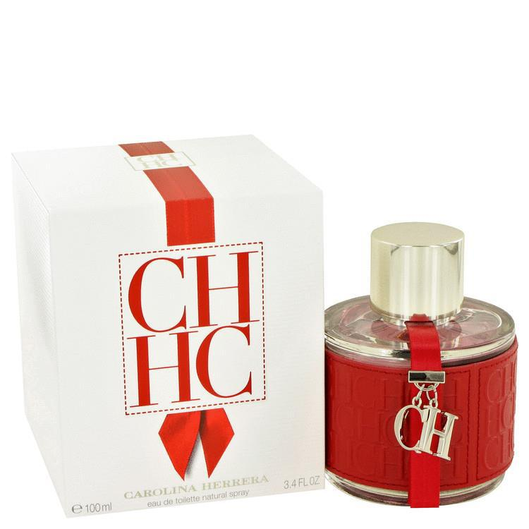 Carolina Herrera CH EDT 50 ml Női parfüm
