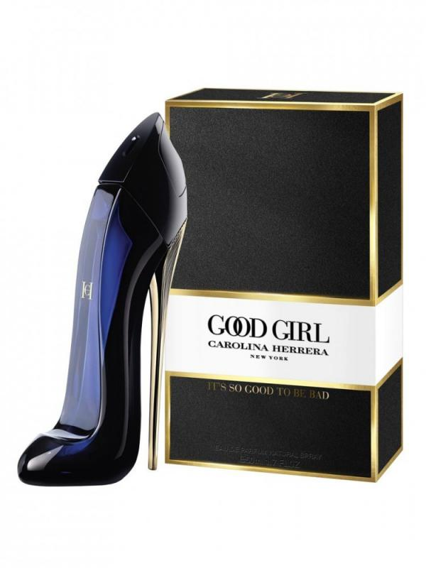 Carolina Herrera Good Girl EDP 80 ml Női parfüm
