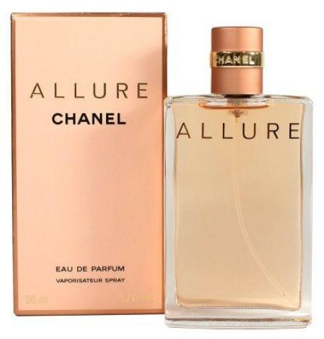 Chanel Allure EDP 100 ml Női parfüm