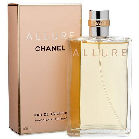 Chanel Allure EDT 100 ml Női parfüm