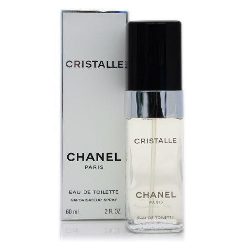 Chanel Cristalle EDP 100 ml Női parfüm