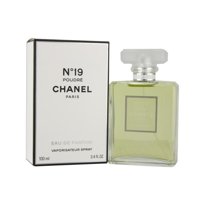Chanel No. 19 Poudre EDP 100 ml Női parfüm