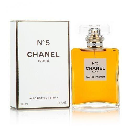 Chanel No. 5 EDP 100 ml Női parfüm