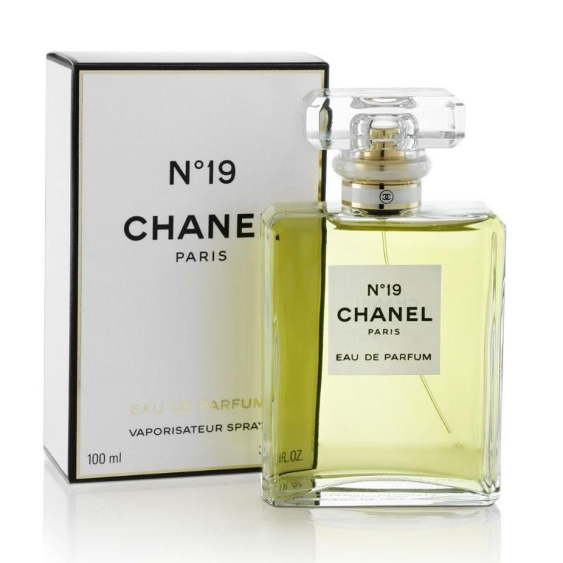 Chanel No.19 EDP 50 ml Női parfüm
