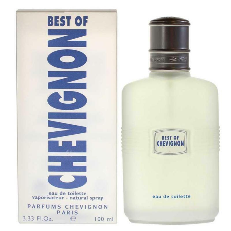 Chevignon Best Of EDT 100 ml Férfi parfüm