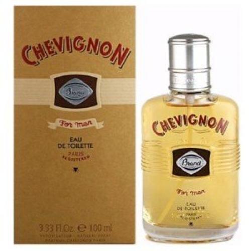 Chevignon Brand EDT 50 ml Férfi parfüm