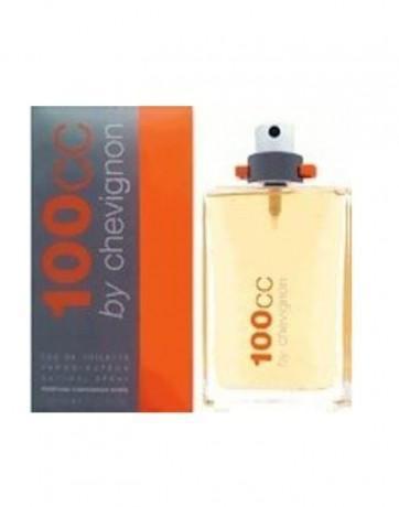 Chevignon CC EDT 100ml férfi parfüm