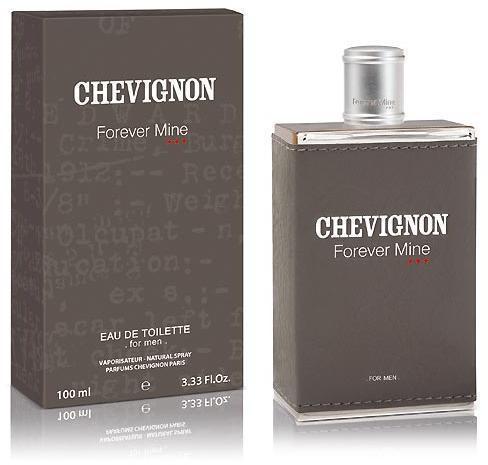 Chevignon Forever Mine EDT 50 ml Férfi parfüm