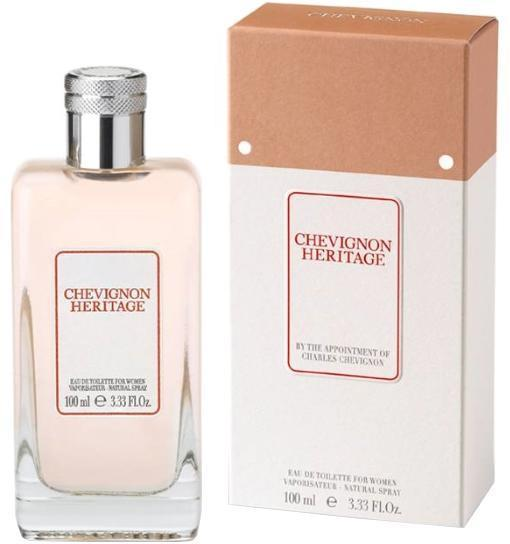 Chevignon Heritage EDT 100 ml Női