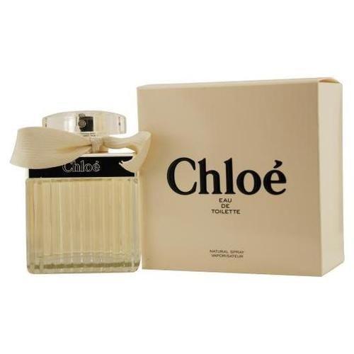 Chloe Chloe EDP 75 ml Női parfüm