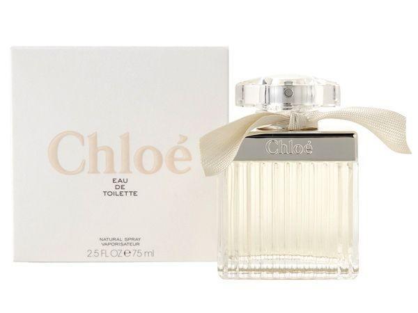 Chloe Chloe EDT 75 ml Női parfüm