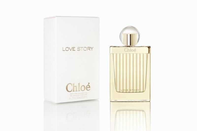 Chloe Chloe Love Story EDP 50 ml Női parfüm