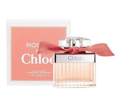 Chloe Roses de Chloe EDT 75 ml Női parfüm
