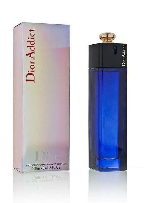 Christian Dior Addict 2014 EDP 50 ml Női parfüm