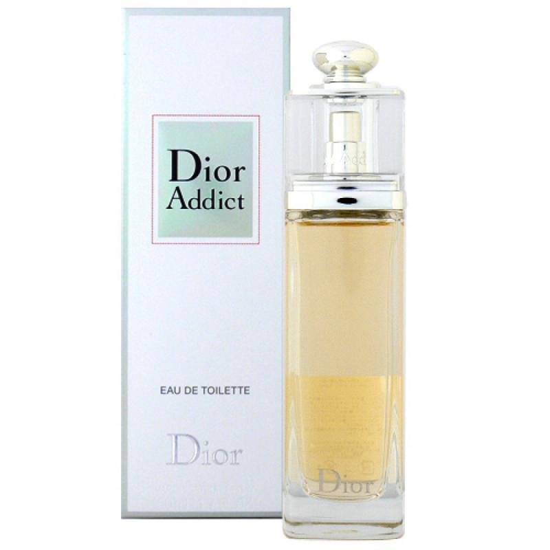 Christian Dior Addict EDT 50 ml Női parfüm